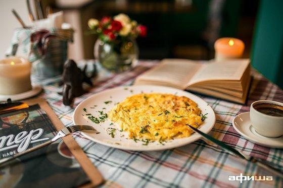 Ресторан Свитер - фотография 4