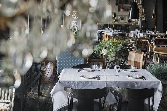 Ресторан Квартира Кости Кройца - фотография 8