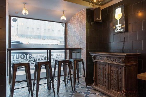 Ресторан Pivbar - фотография 3