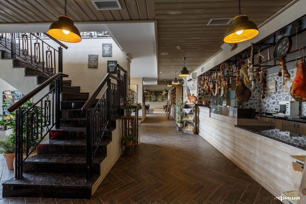 Ресторан La famiglia - фотография 4