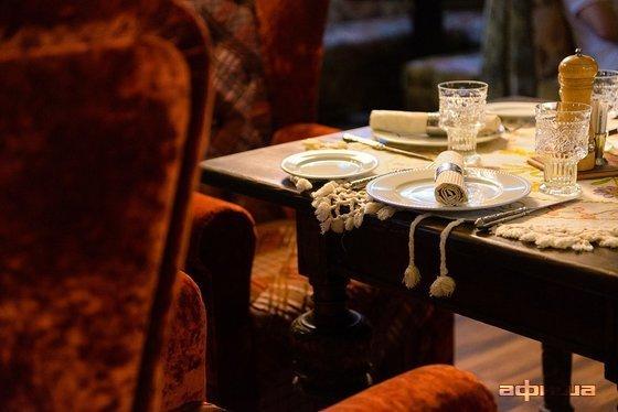 Ресторан Сулугуни - фотография 17