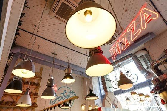 Ресторан Babetta Café - фотография 23
