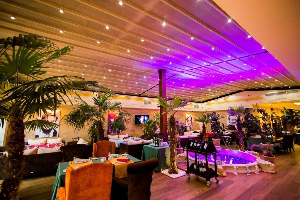 Ресторан Мелодия для всех - фотография 1