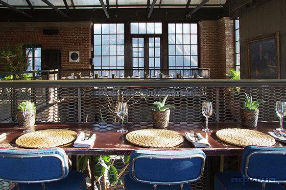 Ресторан Argo - фотография 14
