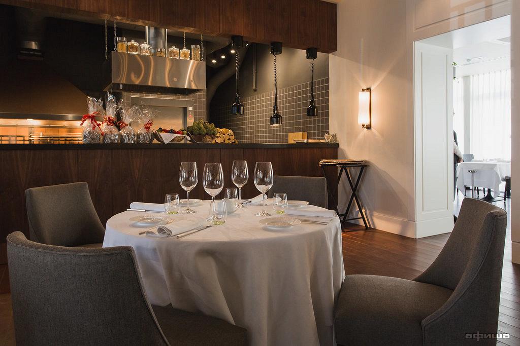Ресторан Семифреддо - фотография 12