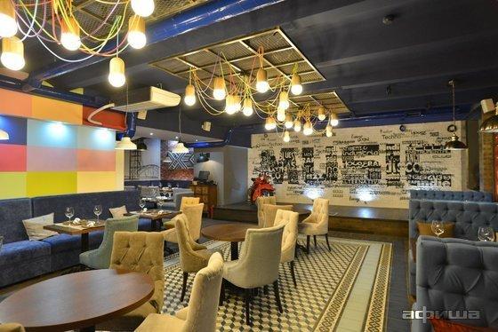 Ресторан Pauling - фотография 24