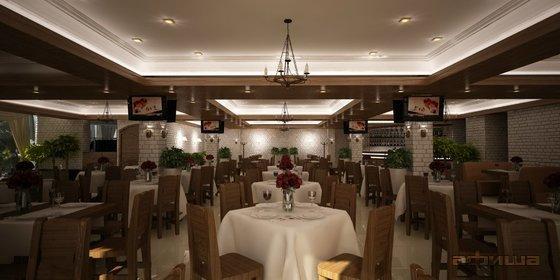 Ресторан Пузатая хата - фотография 3
