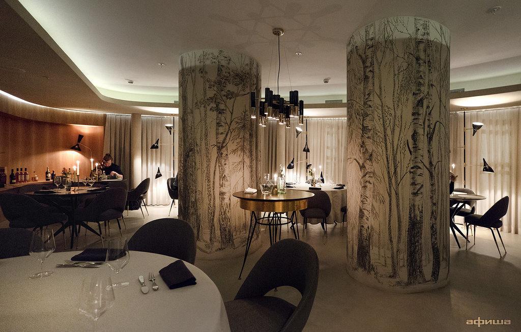 Ресторан Морошка для Пушкина - фотография 11