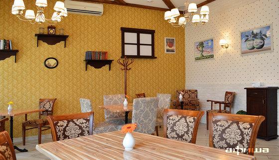 Ресторан La gazzetta - фотография 10