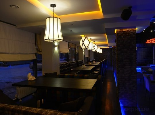Ресторан Mishkin & Mishkin - фотография 8