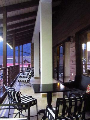 Ресторан Papa Plov - фотография 6