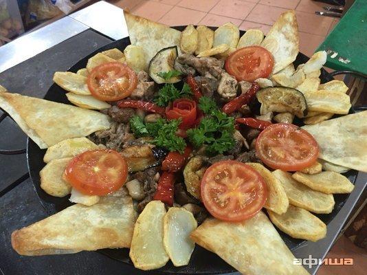Ресторан Хан Булак - фотография 9