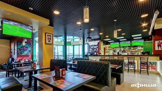 Ресторан Buffalo's - фотография 7