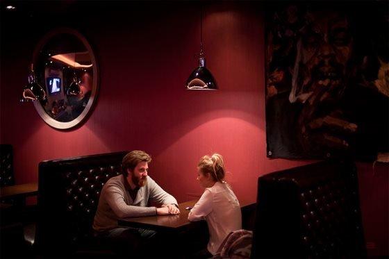 Ресторан Рыжая борода - фотография 7