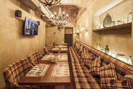 Ресторан Джонджоли - фотография 13