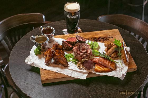 Ресторан O'Sullivan's Pub - фотография 10