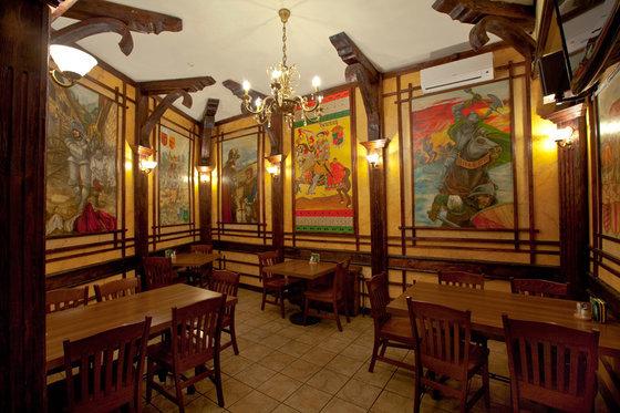 Ресторан Старина Мюллер - фотография 3