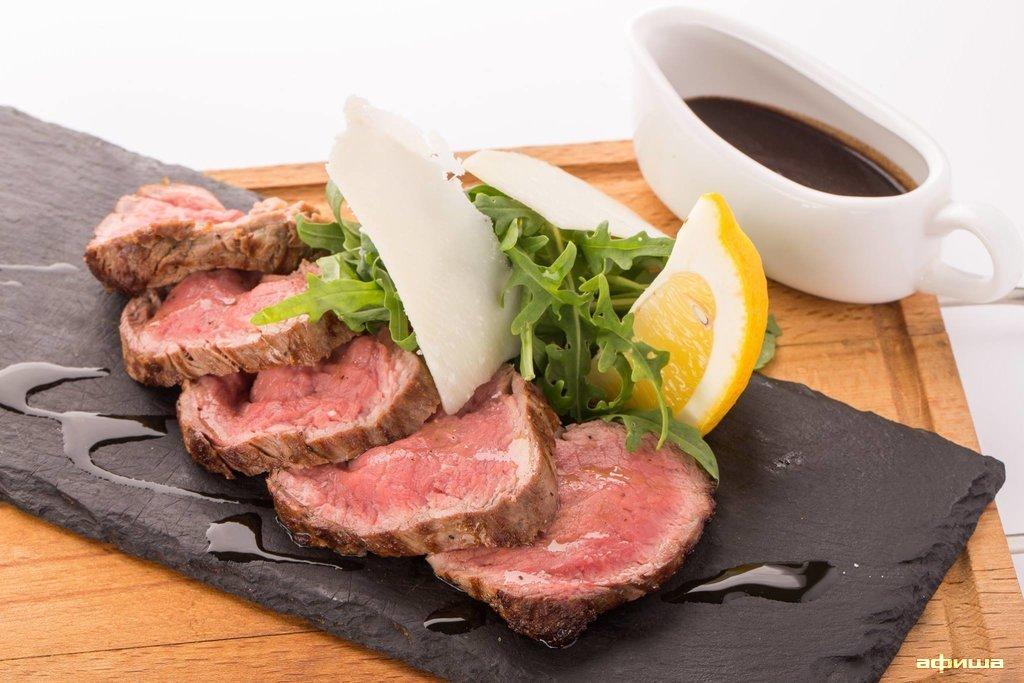 Ресторан Sapore italiano - фотография 7