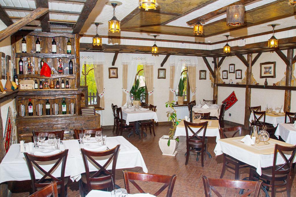 Ресторан Златибор - фотография 2