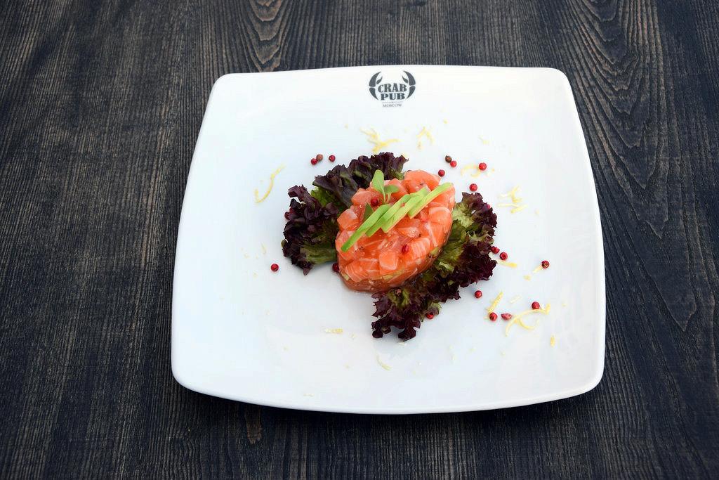 Ресторан Crab Pub - фотография 29