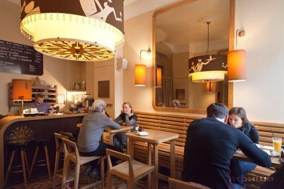Ресторан Суп-вино - фотография 4