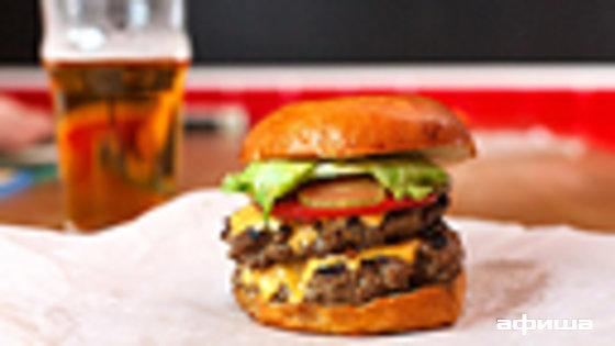 Ресторан The Burger Company - фотография 1