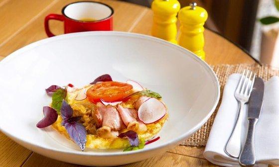 Ресторан Cook'kareku - фотография 7