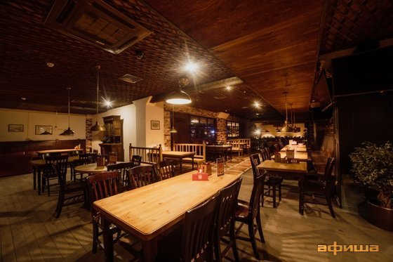 Ресторан Maximilian - фотография 10