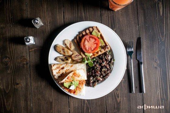 Ресторан Соль - фотография 9