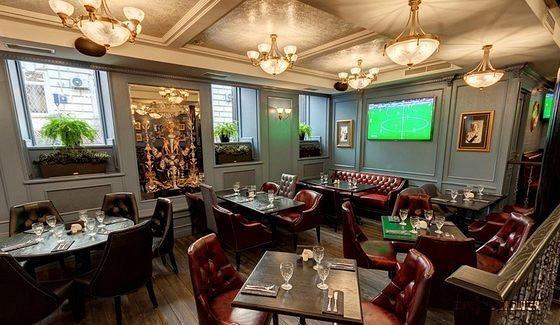 Ресторан Chelsea - фотография 3