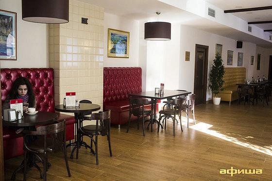 Ресторан Штрогель - фотография 2