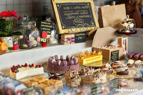 Ресторан Kroo Café - фотография 23