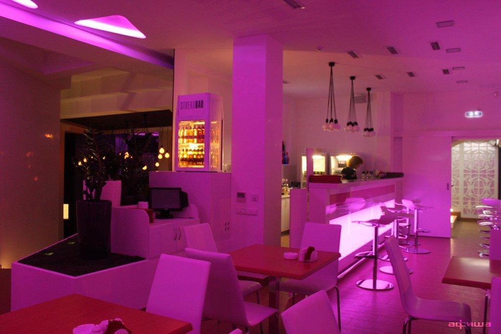 Ресторан Стрекоза - фотография 6