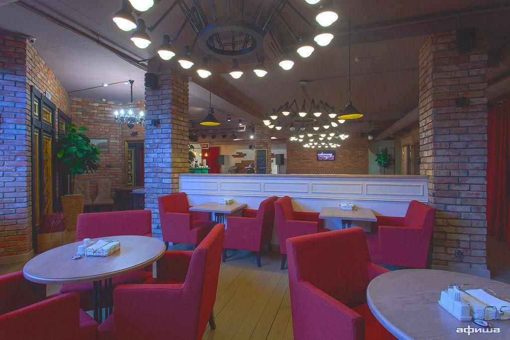 Ресторан Герефорд - фотография 12