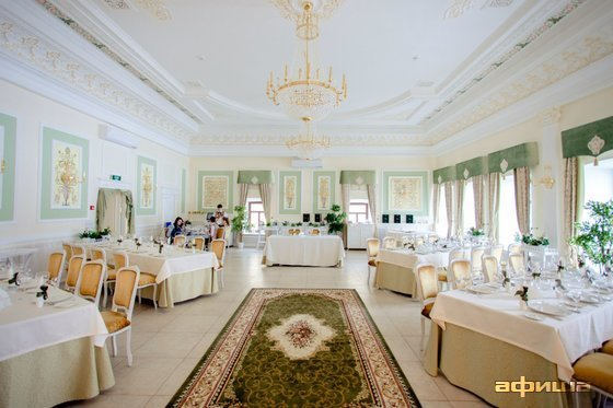 Ресторан Татарская усадьба - фотография 10