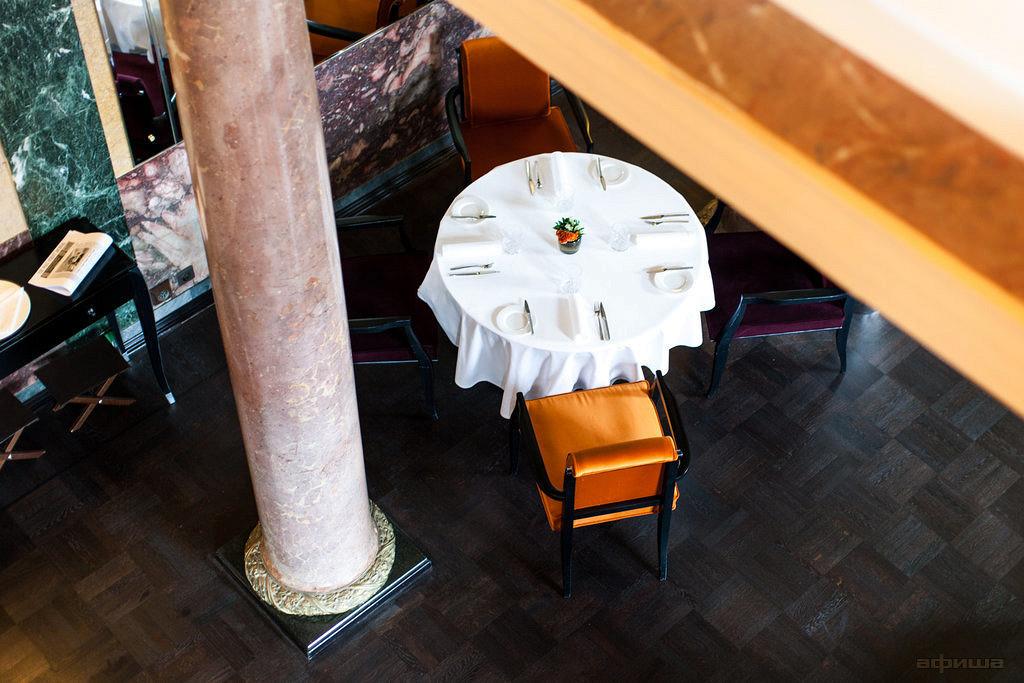 Ресторан Savva - фотография 21