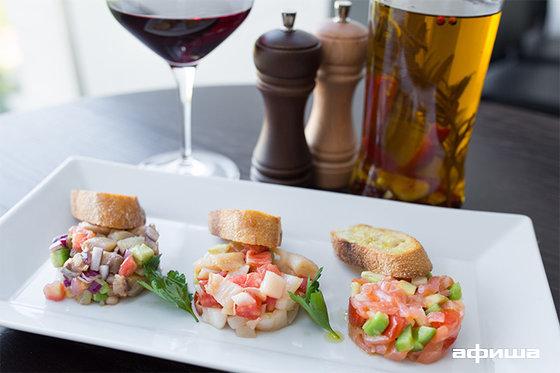 Ресторан Tapas & Pintxos - фотография 1