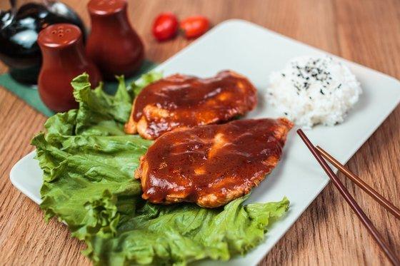 Ресторан Kannam Chicken - фотография 9