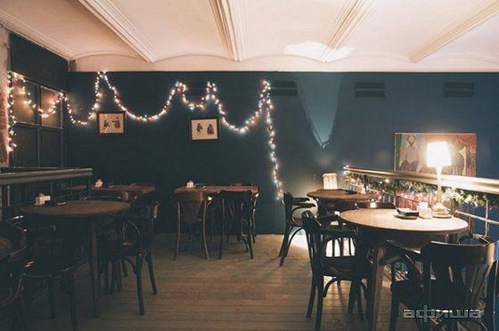 Ресторан Мастерская - фотография 3