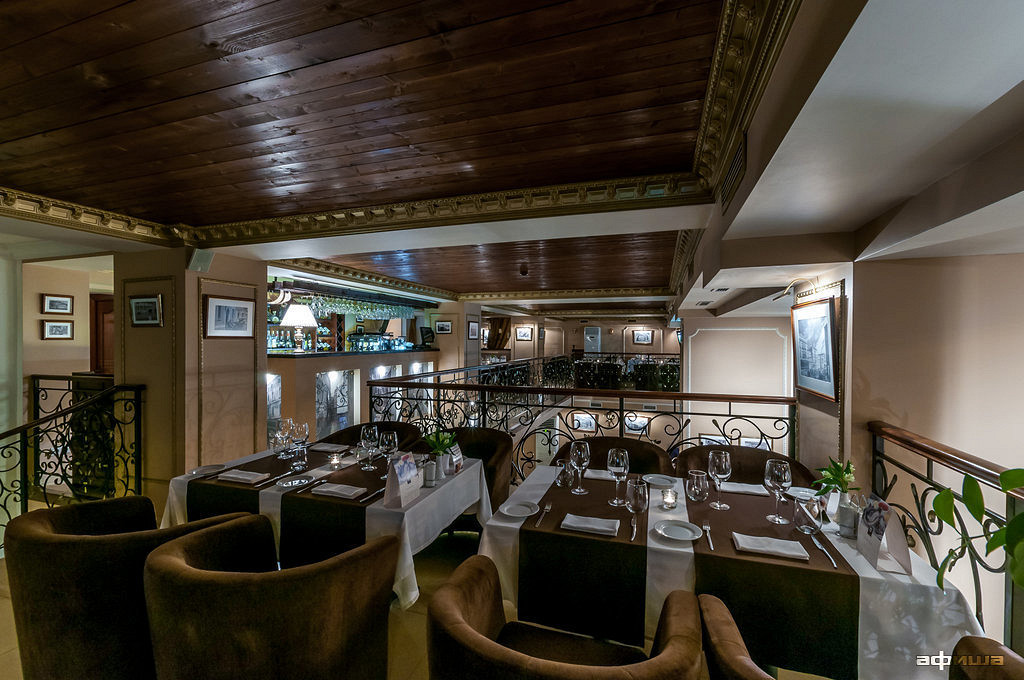 Ресторан Де Марко - фотография 49