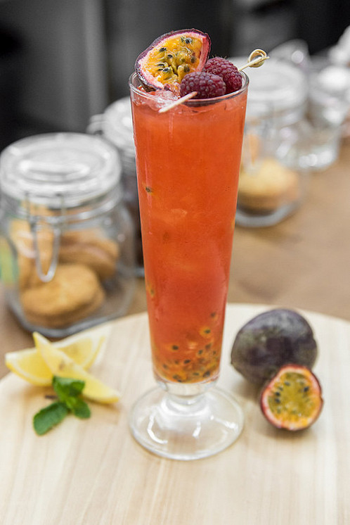 Ресторан Ватрушка Taste Market - фотография 11