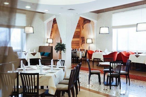 Ресторан Аврора - фотография 3