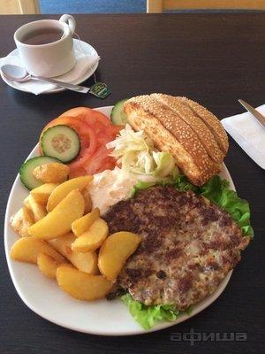 Ресторан Бычара - фотография 1