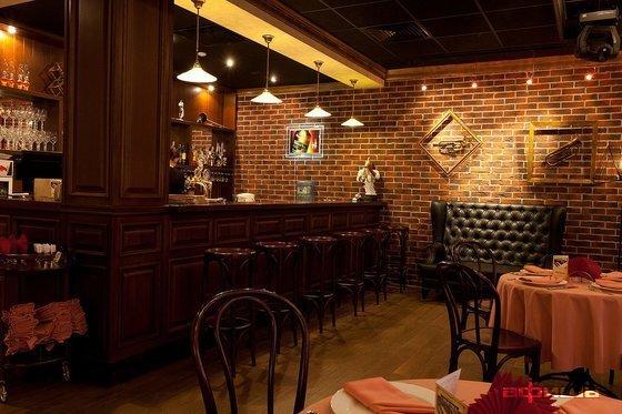 Ресторан Старый рояль - фотография 4