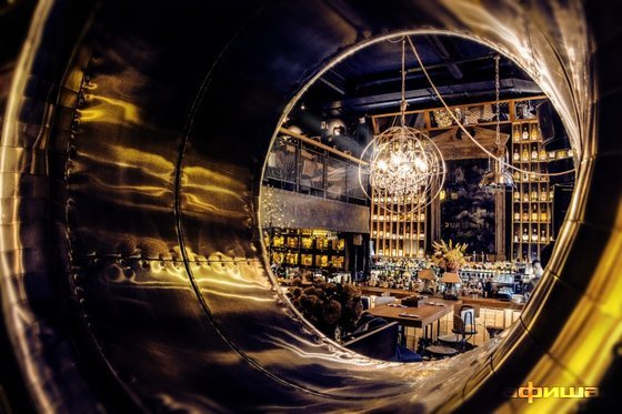 Ресторан Double Grill & Bar - фотография 8
