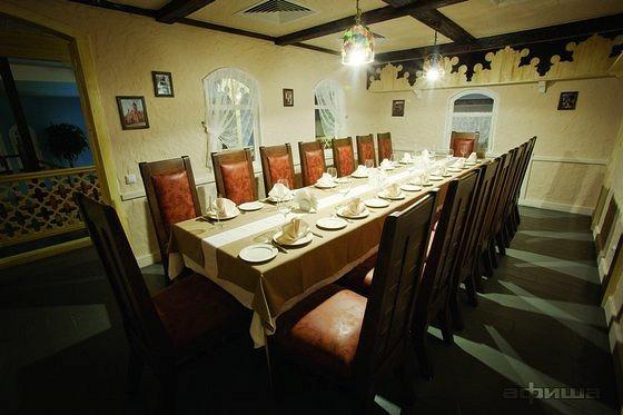 Ресторан Хаш - фотография 4