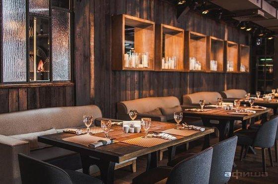 Ресторан Пилпили - фотография 7
