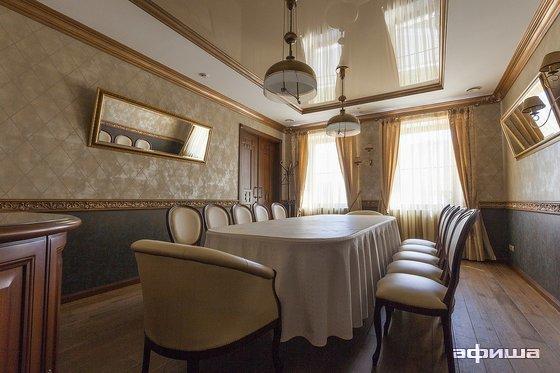 Ресторан Старый рояль - фотография 3