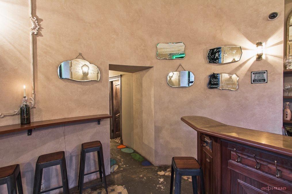 Ресторан 8 - фотография 12