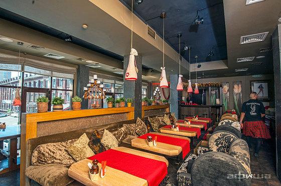 Ресторан Пиноккио Djan - фотография 5